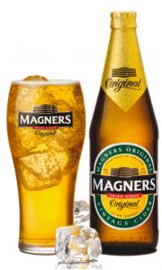 Magner's