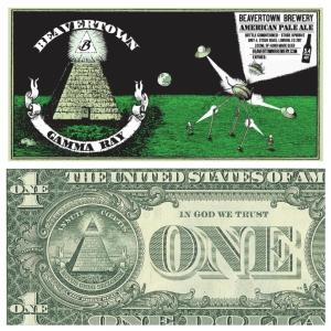 Dollar Bill_fotor